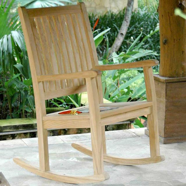 Florida Rocking Chair