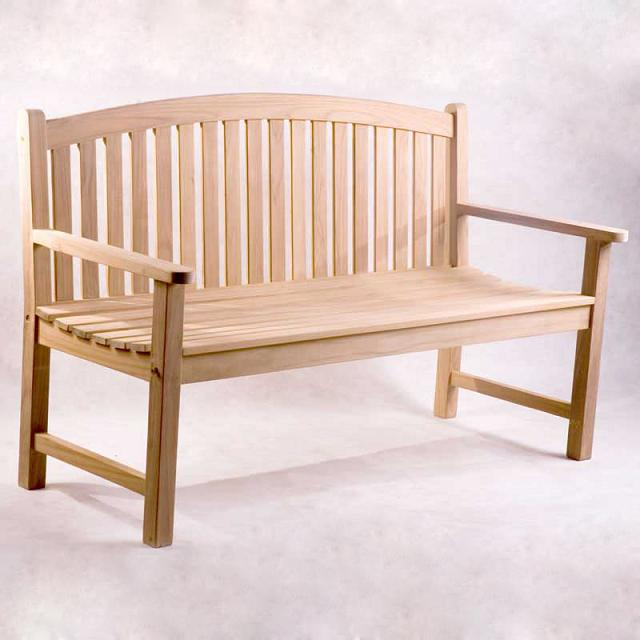 Traditional Bench 6ft