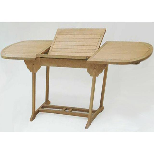 Lahaina Oval Extension Table