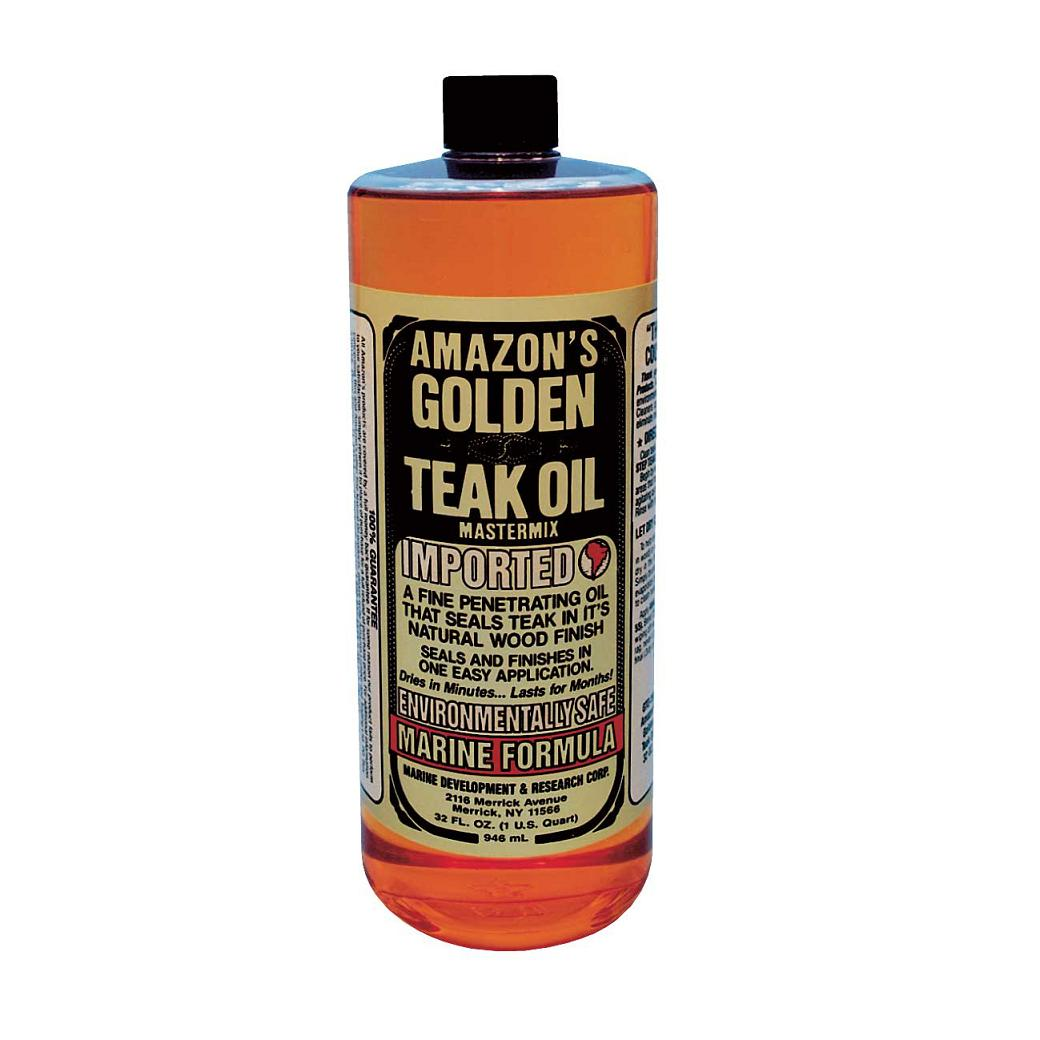 Teak Wood Cleaner/Conditioner