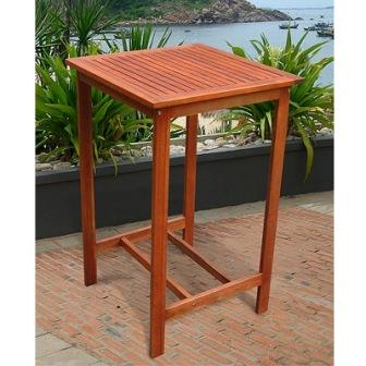 V495T Dartmoor Bar Table